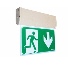 SAFETYLUX® emergency lights
