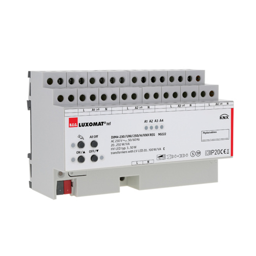 DIM4-230/UNI/250/H/KNX