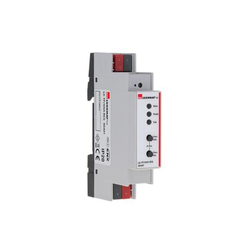 B.E.G. bietet Produkte zur Gebäudeautomation: Von Präsenzmeldern und Bewegungsmeldern über KNX- und DALI-Technik bis hin zu Leuchten und Zeitschaltuhren.