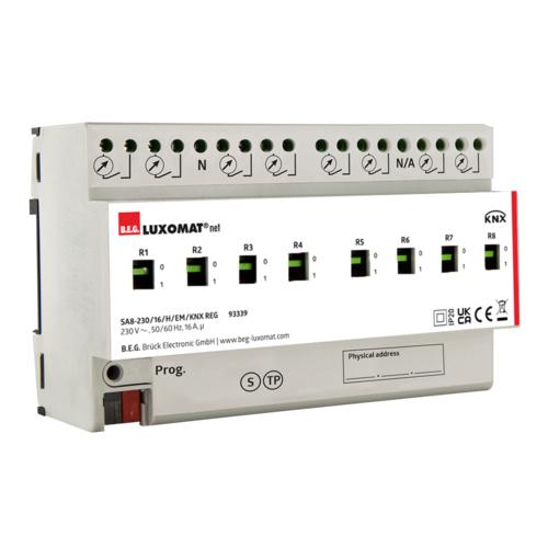 SA 230 / 16 / H / EM / KNX REG